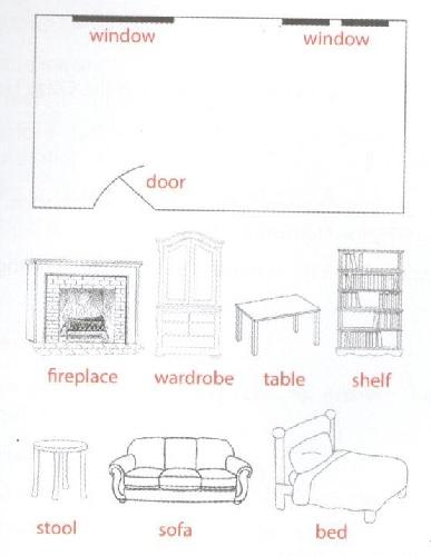 Unit 2: My home-Skills 2