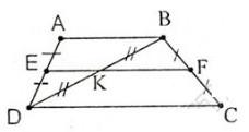Hình bài 25 trang 80 SGK Toán lớp 8 Tập 1