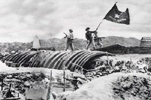Câu 2 SGK Lịch sử 9 trang 127 chiến thắng Điện Biên Phủ 1954