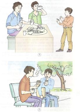 các chất gây nghiện trong tiếng anh