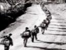 Bình giảng đoạn thơ sau trong bài thơ Tây Tiến của Quang Dũng: Tây Tiến đoàn binh không mọc tóc ... Chiến trường đi chẳng tiếc đời xanh