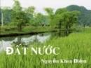 Qua phần 1 đoạn Đất Nước trích trường ca Mặt đường khát vọng phân tích cảm hứng về đất nước của nhà thơ Nguyễn Khoa Điềm.