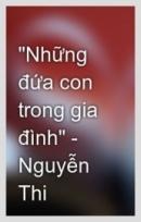 Phân tích tâm lí, tính cách nhân vật Việt trong Những đứa con trong gia đình của Nguyễn Thi.
