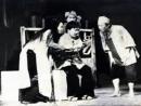 Phân tích và nêu cảm nghĩ về trích đoạn kịch Hồn Trương Ba, da hàng thịt của Lưu Quang Vũ.