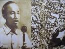 Giá trị lịch sử và chất chính luận trong Tuyên ngôn độc lập của Hồ Chí Minh.