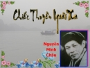Hãy phân tích đoạn văn trong truyện ngắn Chiếc thuyến ngoài xa của Nguyễn Minh Châu để thấy lòng hi sinh cao cả của người phụ nữ bị chồng hành hạ - Ngữ Văn 12