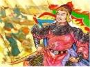 Phân tích hình ảnh người anh hùng Nguyễn Huệ.