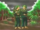 Bài thơ Đồng chí như một định nghĩa bằng thơ về hai chữ  Đồng chí, là bài ca về tình đồng chí của những người lính cách mạng, Hãy chứng minh.