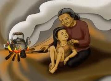 Phân tích bài thơ Bếp lửa của nhà thơ Bằng Việt.
