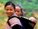 Phân tích hình ảnh người mẹ Tà ôi trong: Khúc hát ru những em bé lớn trên lưng mẹ