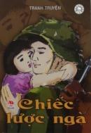 Tình cảm cao đẹp của ông Sáu với con trong truyện Chiếc lược Ngà của Nguyễn Quang Sáng.