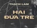 Phân tích cảnh phố huyện ngày tàn trong phần đầu truyện ngắn Hai đứa trẻ của Thạch Lam.