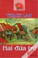Phân tích hình ảnh thiên nhiên và con người ở phố huyện nghèo trong truyện ngắn Hai đứa trẻ của Thạch Lam (chú ý làm rõ những nét đặc sắc trong nghệ thuật miêu tả của tác giả).