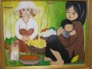 Phân tích truyện Hai đứa trẻ của Thạch Lam.