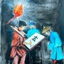 Phân tích nhân vật quản ngục trong truyện ngắn Chữ người tử tù của Nguyễn Tuân