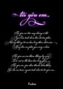 Những cảm nhận của anh (chị) về vẻ đẹp tình yêu trong sáng trong bài thơ Tôi yêu em (A.x. Puskin)