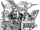 Cảm nhận về truyền thuyết Mị Châu - Trọng Thủy