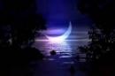 Bình giảng bài thơ Ánh trăng của Nguyễn Duy (bài 3)