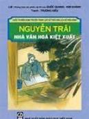 Nguyễn Trãi - Nhà văn hóa kiệt xuất (Võ Nguyên Giáp)