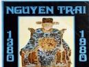 Giới thiệu về tác gia Nguyễn Trãi