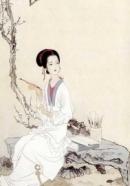 Phân tích đoạn trích Trao duyên trong Truyện Kiều của Nguyễn Du từ câu đầu ...Vật này của chung