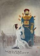 Nhận xét về đặc điểm của cách miêu tả người anh hùng Từ Hải trong đoạn trích