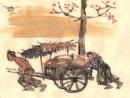 Hãy tóm tắt truyện Vợ nhặt - Kim Lân. Từ đó phân tích những điểm nội dung và nghệ thuật chủ yếu của tác phẩm này.