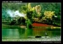 Viết đoạn văn nêu cảm  nhận của em về nhan đề Bến quê trong truyện ngắn Bến quê của Nguyễn Minh Châu?