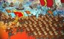 Tình thần yêu nước trong bài thơ Nam quốc sơn hà của Lý Thường Kiệt.