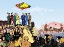 Tinh thần yêu nước trong Phò giá về kinh (Tụng giá hoàn kinh sư) của Trần Quang Khải.
