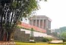 Cuộc đời Chủ tịch Hồ Chí Minh là nguồn cảm hứng vô tận cho sáng tạo nghệ thuật. Mở đầu tác phẩm của mình, nhà thơ viết: