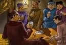 Phân tích hình ảnh viên Quan phụ mẫu trong truyện ngắn Sống chết mặc bay của Phạm Duy Tốn.