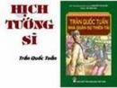 Lòng yêu nước của Trần Quốc Tuấn qua văn bản Hịch tướng sĩ
