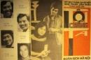 Tóm tắt cảnh 3 trong vở kịch Tôi và chúng ta của Lưu Quang Vũ