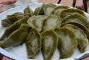 Giới thiệu một thức quà bánh Việt Nam