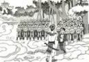 Kể lại câu chuyện để giải thích vì sao người Việt Nam tự xưng là Con Rồng, cháu Tiên