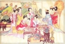 Phát biểu cảm nghĩ của em về tác phẩm: Chuyện cũ trong phủ chúa Trịnh trong Vũ trung tuỳ bút của Phạm Đình Hổ.