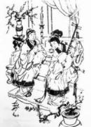 Bình giảng đoạn thơ: Mã Giám Sinh mua Kiều.