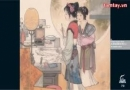 Phân tích tài sắc của Thuý Vân và Thuý Kiều qua đoạn thơ: Chị em Thuý Kiều.