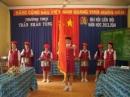 Ban chỉ huy liên đội thông báo kế hoạch cắm trại nhân Ngày Nhà giáo Việt Nam 20-11
