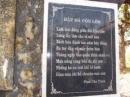 Phân tích bài thơ Đập đá ở Côn Lôn của Phan Châu Trinh