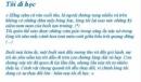 Tóm tắt dòng cảm xúc của nhân vật tôi trong văn bản Tôi đi học của Thanh Tịnh