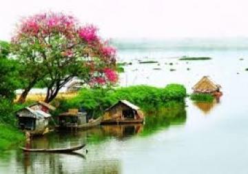 Tóm tắt truyện Bến quê của Nguyễn Minh Châu.
