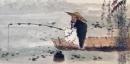 Phân tích bài thơ Thu điếu của Nguyễn Khuyến (bài 2).