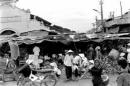 Hãy bình giảng bài thơ Chợ Đồng của Nguyễn Khuyến.