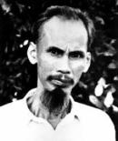 Bức chân dung tự họa qua hai bài thơ Chiều tối và Cảnh chiều hôm trong Ngục trung nhật kí của Hồ Chí Minh