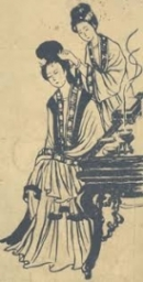 Phân tích đoạn thơ Chị em Thúy Kiều trong Truyện Kiều của thi hào dân tộc Nguyễn Du.