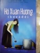 Phân tích bài thơ Tự tình II của Hồ Xuân Hương