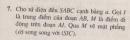 Bài 7 trang 79 sách giáo khoa hình học 11