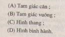 Bài 6 trang 79 sách giáo khoa hình học 11